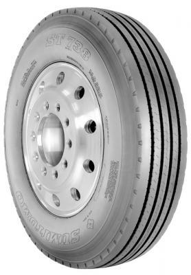 ST738 Tires