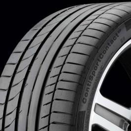 ContiSportContact 5P Tires