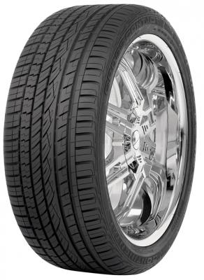 ContiCrossContact UHP Tires