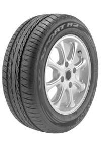 SP Sport A2 Plus Tires